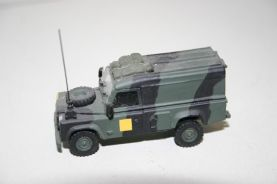 Landrover Defender 110 HT
